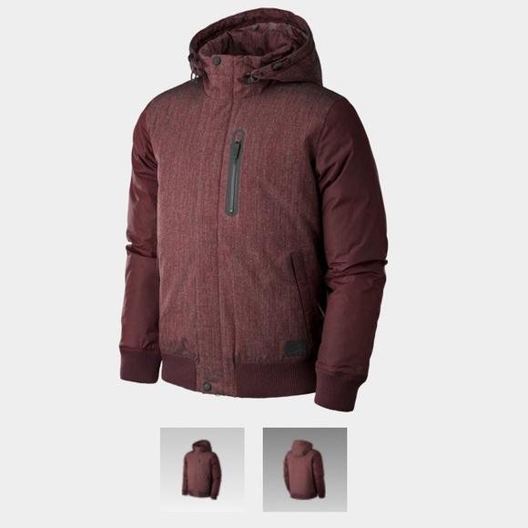 9d49270fd05e Nike Men s Defender 550 Down Jacket - New